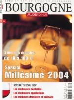 Bourgogne aujourd'hui