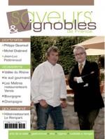 Saveurs & Vignobles de france