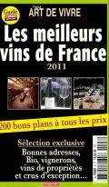 Art de Vivre – les meilleurs vins de france 2011