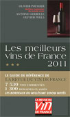Guide Revue du Vin de France 2011