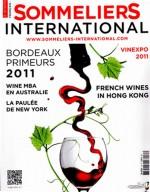Sommeliers international
